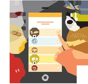 GeniusVeg-iOS